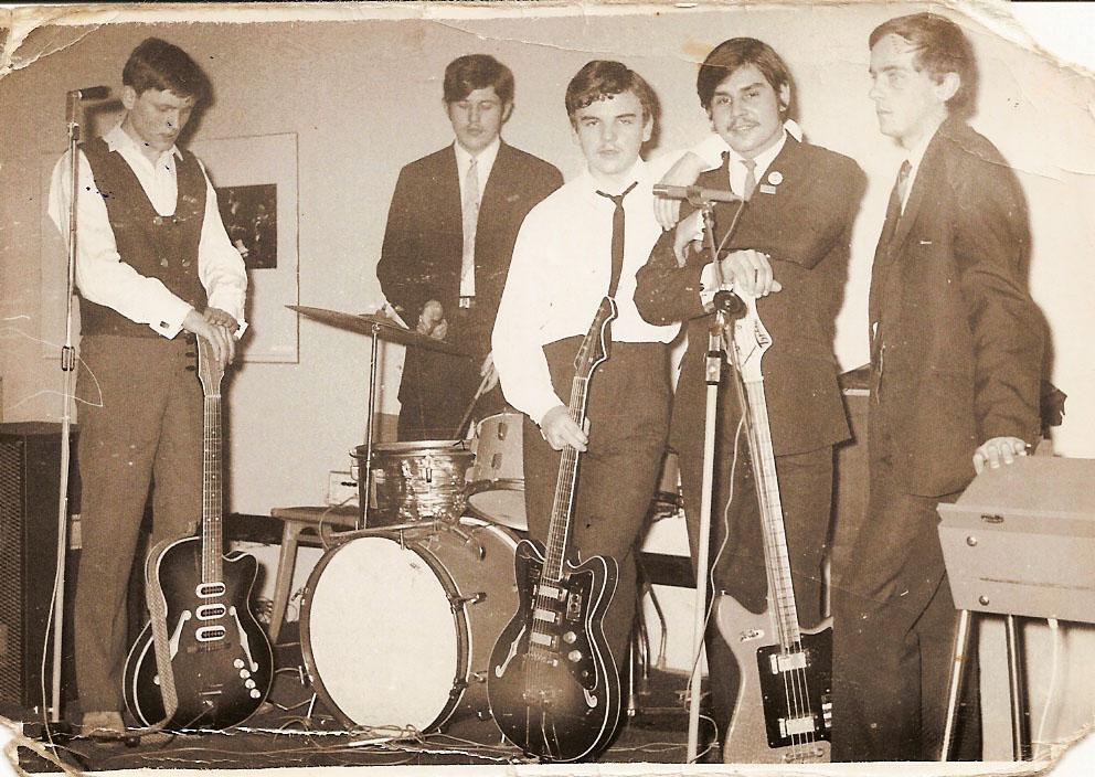 Cztery Trzynastki 1969 r.