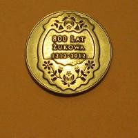 Medal sam