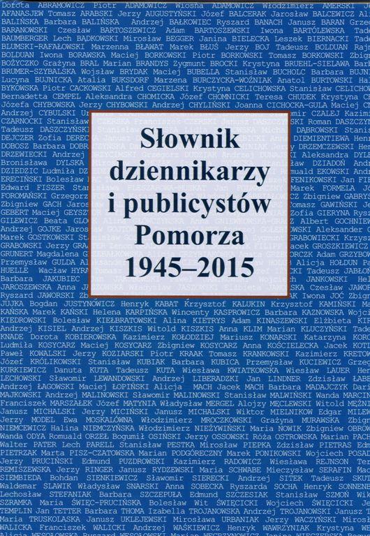 Slownik dziennikarzy