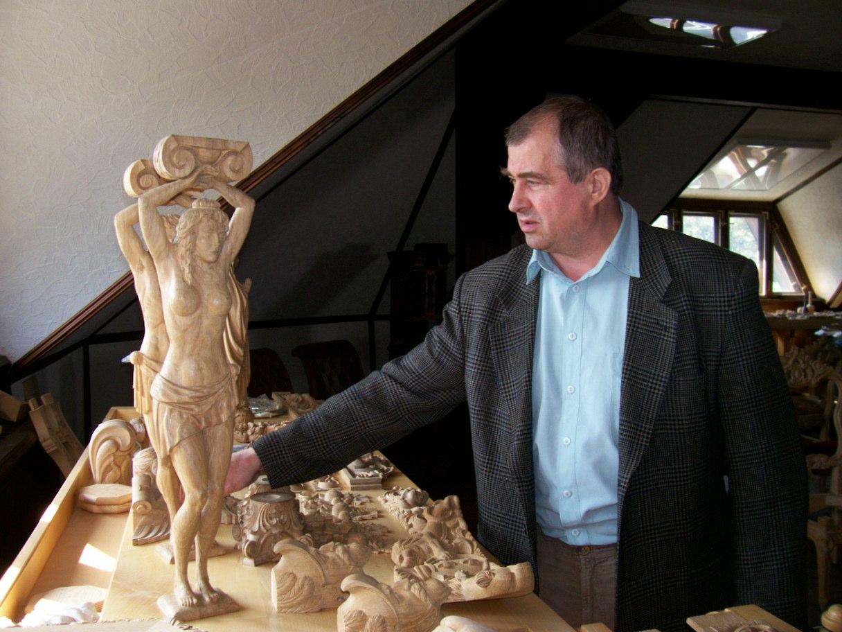 rzeźbiarz 5