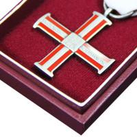 Krzyż bis